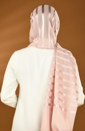 Striped Shawl Powder 13152-17