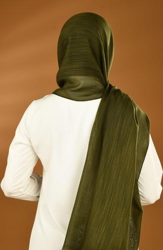 Khaki Sjaal 19-0010-08