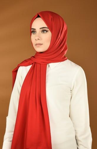 Red Shawl 25-0202-27