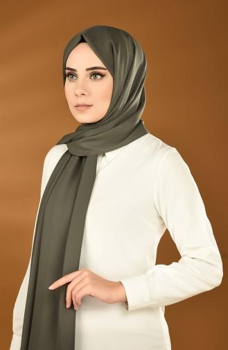 Khaki Shawl 25-0202-30