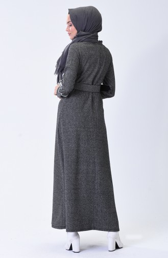 Belted Dress Gray 0340-01