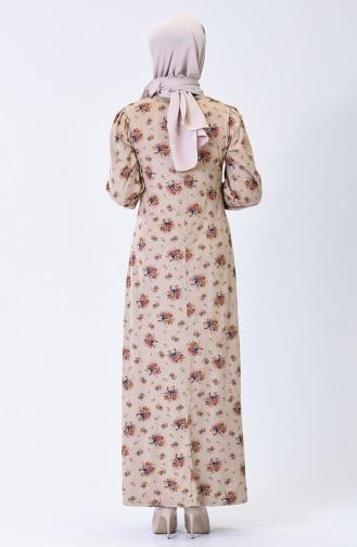 Robe Hijab Vison 1326-01