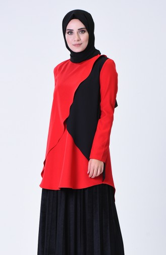 Red Tunic 40015-02