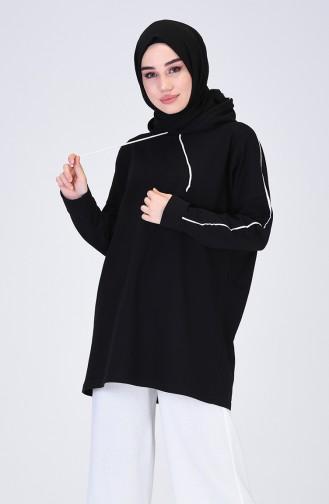 Black Tunic 0052-03