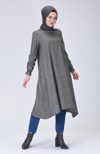 Gray Tunic 1147TNK-01