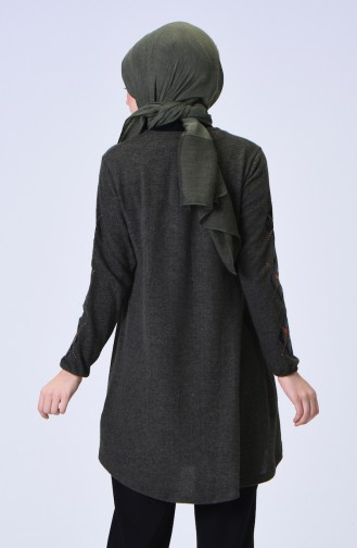 Khaki Tunic 1079-03