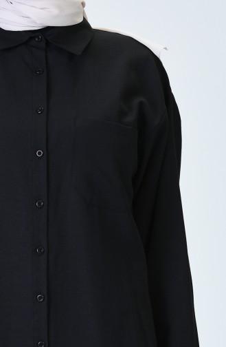 Black Tuniek 6399-01