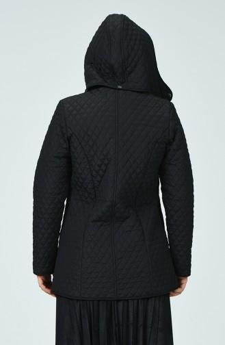 Schwarz Coats 1060-03