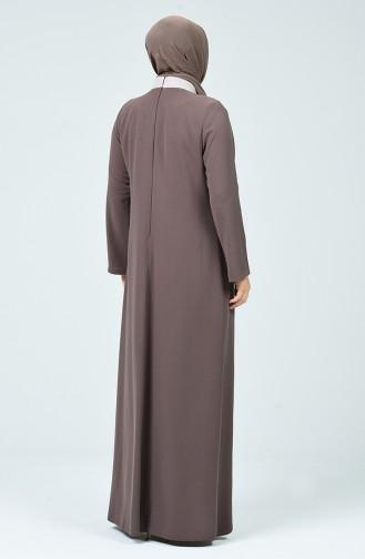 Mink İslamitische Jurk 1310-01