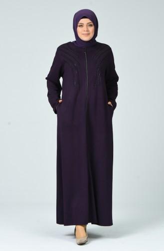 Lila Abayas 8082-03
