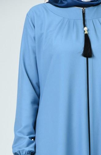 Pileli Ferace 2136-06 Mavi
