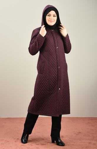 Dunkel-Zwetschge Coats 1041-01