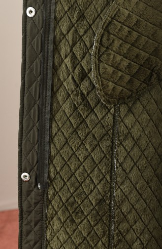 Khaki Coats 1041-02