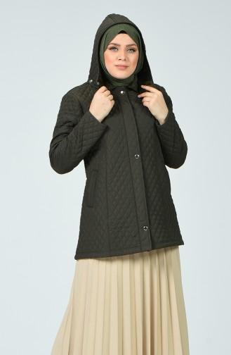 Khaki Coats 1060-04