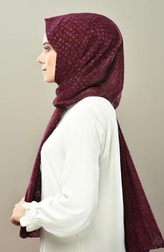 Purple Shawl 4564-01