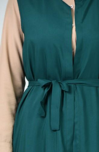 Emerald Gilet 4032-19