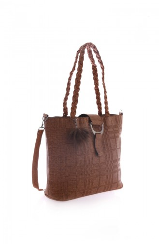 Tan Shoulder Bags 08Z-03