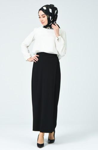 Jupe Noir 3103-02