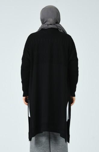 بونشو أسود 4126-02
