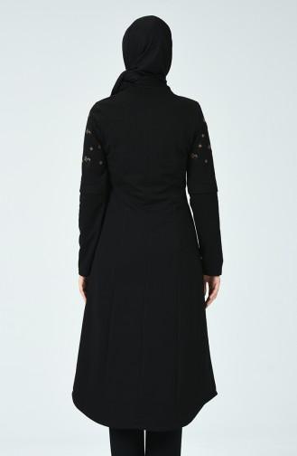 Black Mantel 3010-02
