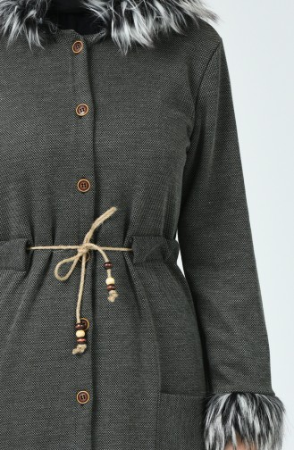 Khaki Mantel 1260-01