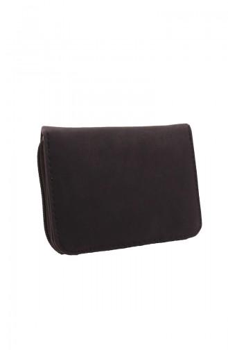Portefeuille Pour Femme DVP36-01 Noir 36-01