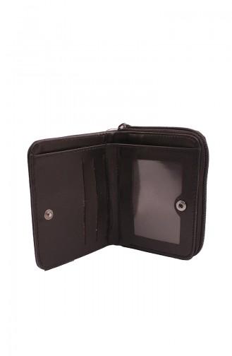 Women´s Wallet Black 36-01