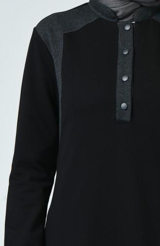 Robe Sport Garnie 9138-03 Noir 9138-03
