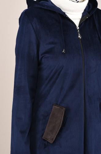 كيب أزرق كحلي 0034-05
