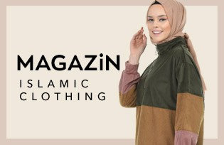 Magazin İslamic Clothing