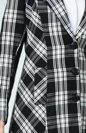 Black Jacket 2645-01