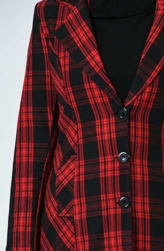 Red Jacket 2645-03