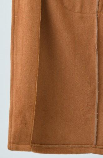 Camel Lange Jas 6035-06
