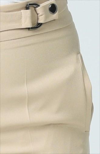 Pantalon Large à Poche 3144-02 Pierre 3144-02