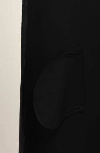 كيب أسود 0027-09