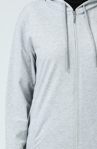 Gray Tracksuit 30110-12