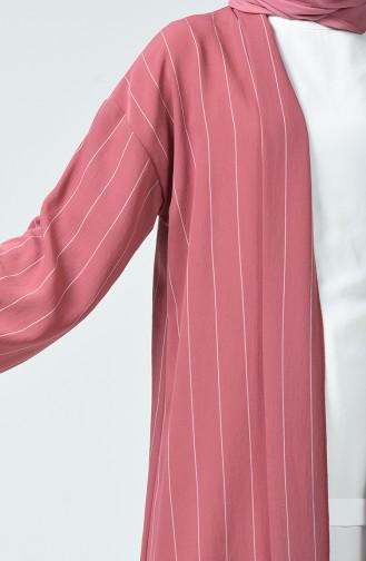 Kimono Rose Pâle 1001-01