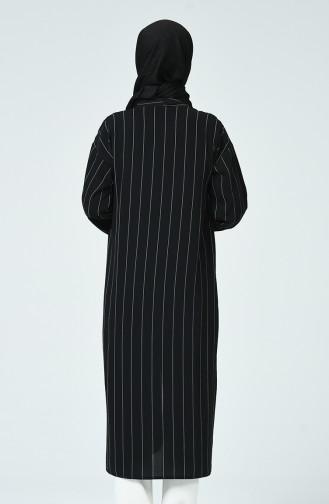 Kimono Noir 1001-03