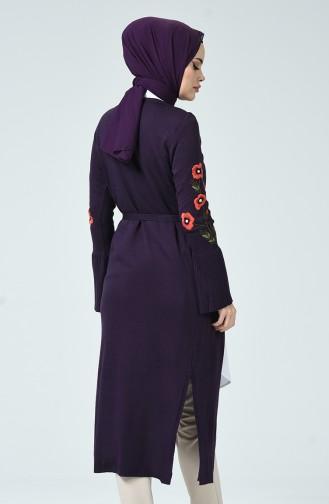 Purple Vest 3010-01