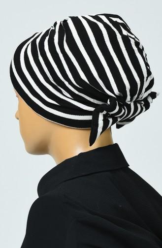 القبعات أسود 1057-01