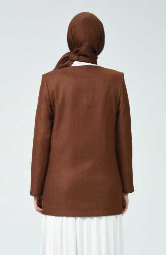 Brown Jackets 6480-01