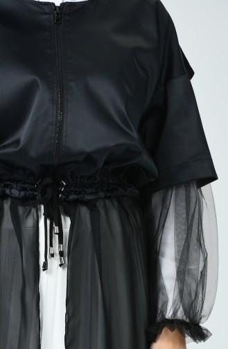 Black Jacket 3006-01