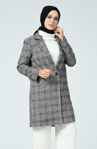 Gray Lange Jas 4318A-01