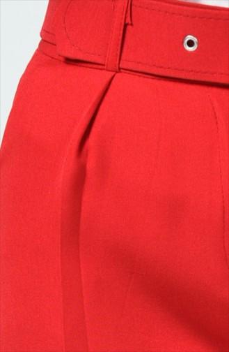Pantalon Rouge 0007-02
