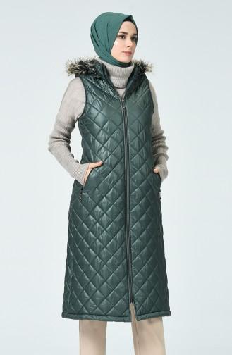 Emerald Gilet 5147-04