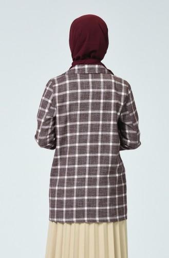 Damson Jacket 2850-03
