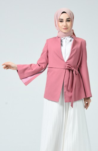 Veste Attaché de Côté 6472-01 Rose Bonbon 6472-01
