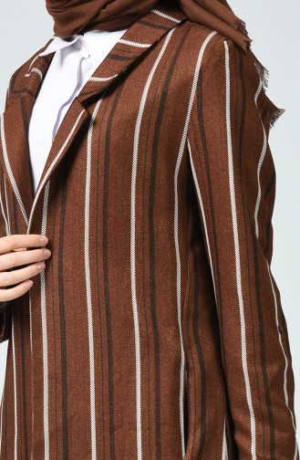 Brown Jacket 6479-01