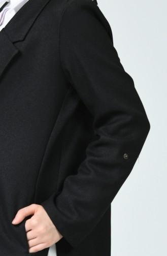 Black Jacket 6479A-01