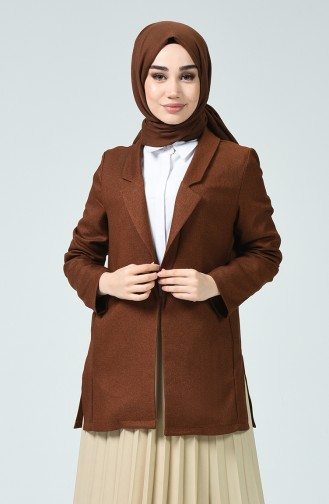 Brown Jacket 6479A-02